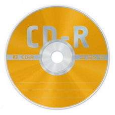 Диск CD-R Data Standard 700MB 52x