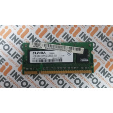 Elpidia SO-DIMM PC2-5300-5-5-5-1024MB