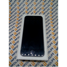 Смартфон Apple iPhone 5s 16GB Space Gray (б\у)