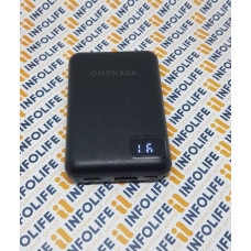 Y30 10000 mAh Power Bank с дисплеем