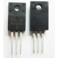 2SK3264 K3264 TO-220F 800 В 7A