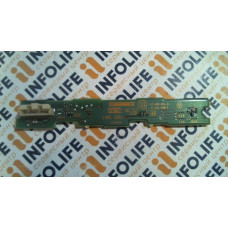 IR board 1-883-758-11 (1-732-389-11)  TV SONY KDL-46CX520