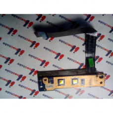 Power Button W/ Cable Board Piwg1 Ls-6753p для Lenovo G570