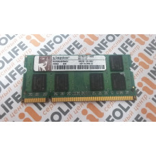 Kingston SO-DIMM PC2-6400S-6-6-6-2048MB