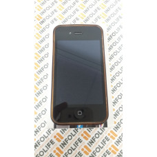 Apple iPhone 4(Черный/012756001918351/16GB)