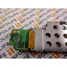 Dell Inspiron 1525-1526 ds2 ncb доска 07581-1 48.4 w025.011
