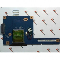 Плата (JM51 Card Reader Board) для ноутбука Acer Aspire 5810T/5810TZ/5410T series MS2272
