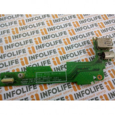 Dell Inspiron 1525 07534-2 DS2 RIO Board к ноутбуку DELL PP29L