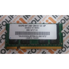 Elpidia SO-DIMM PC2-6400-6-6-6-2048MB