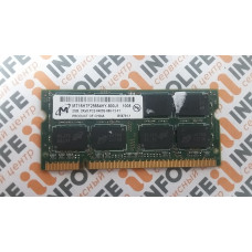 Qimonda SO-DIMM PC2-6400S-6-6-6-2048MB
