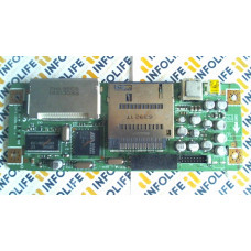 PC Board BN41-00746B TV Samsung LE-40M71B