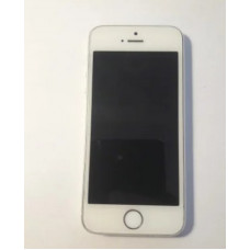 Apple iPhone 5S(16GB/Комплект/Silver)