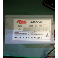 Блок питания Real Power CG-400W (б\у)